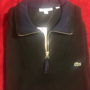 LACOSTE PULLOVER SPORTS COLLECTION